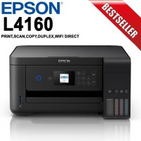 Epson L4160 All In One Wifi Duplex