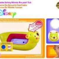 Munchkin Tub Pooh