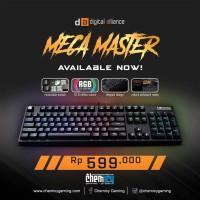 Digital Alliance Meca Master RGB