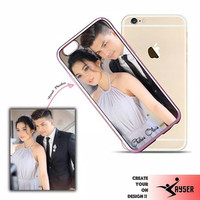 Casing Hp OPPO F1 PLUS / Custom Case 3D Full Print All Tipe