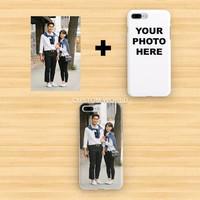 Casing Hp Samsung A8 2018 / Custom Case 3D Full Print All Tipe
