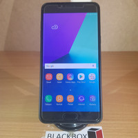 Hp Samsung galaxy C9 pro ram 6/64gb mulus second / seken