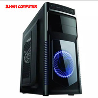 CPU PC RAKITAN CORE I7 870 DDR 4GB VGA 1030 2GB DDR5 HD 500GB TERMURAH