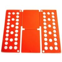 Papan Lipat Baju Ukuran Dewasa Clothes Folding Board - Orange