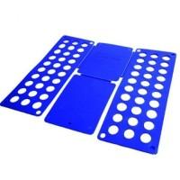 Papan Lipat Baju Ukuran Dewasa Clothes Folding Board - Biru