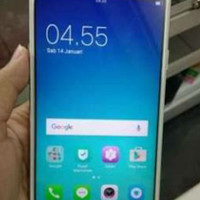 JUAL HP OPPO F1S SECOND