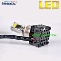 Harga Lampu Led Untuk Lampu Utama Motor Travelbon.com