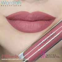 Harga Lip Cream Matte Wardah Hargano.com
