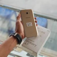 Samsung Galaxy A7 2017 SEIN Second ( Seken ) Full Set