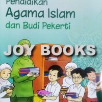 BUKU AGAMA ISLAM KELAS 3