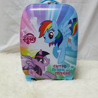 Koper Fiber 16 Inch Little Pony