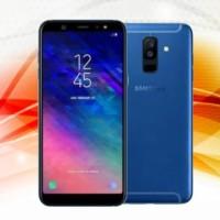Samsung Galaxy A6+ / A6 Plus 2018 Ram 4/32GB Garansi Resmi