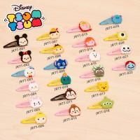 Jepitan Rambut Disney/ Hair Pin Anak/ Hair Clip Karakter - Tsum Tsum