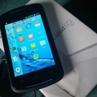 Hp android Acer Liquid Z2