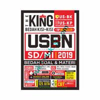 THE KING BEDAH KISI-KISI USBN SD/MI 2019