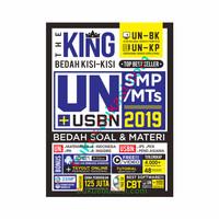 THE KING BEDAH KISI-KISI UN SMP/MTS 2019