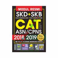 MODUL RESMI SKD+SKB CAT ASN/CPNS 2018-2019
