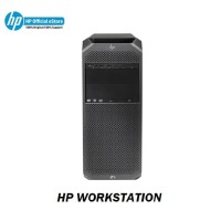 HP Workstation Z4 Xeon W-2123 8Gb/1Tb Win10 Pro VGA Quadro P600