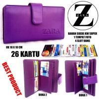 Harga Dompet Kulit Zara Edisi Hargano.com