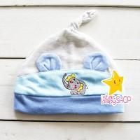 Topi Bayi Topi Kupluk Bayi Motif Lucu