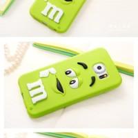 Harga samsung galaxy s7 3d cute chocolate tpu rubber soft case | Pembandingharga.com