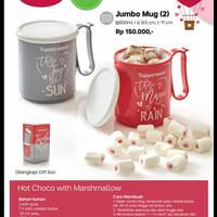 Harga Tupperware Jumbo Mug Hargano.com