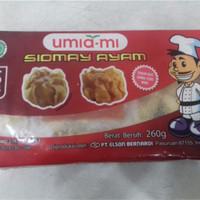 umami siomay ayam isi 15pcs/ siomay ayam /chiken siomay
