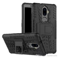 [ CASH-BACK ] Case Lenovo K8 Note Hybird Armor Case Soft Gel Case - Po