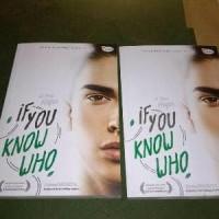 Buku Dasar Ilmu Agama Novel) If You Know Who
