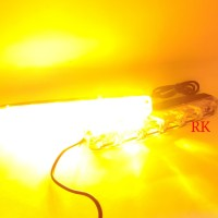 LAMPU LED DRL OUTDOOR RUNNING | DRL SEIN RUNNING WATERPROOF LED 2 IN 1
