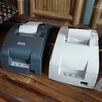 Printer Kasir Dotmatrix EPSON TM-U220 / TMU220