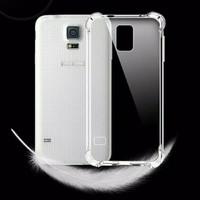 Softcase Anti Crack Samsung Galaxy S5 Case Samsung Galaxy S5 Docomo