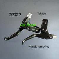 Handle Rem TEKTRO MTB RH-LH - Alloy