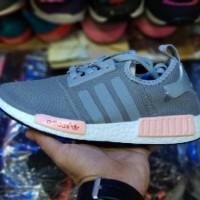 4ff5e112c AFINA36 Sepatu Adidas Nmd R1 Women Size 37-41 Import Quality Made In