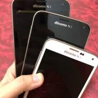 Samsung Galaxy S5 Docomo Second