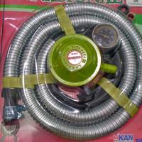 regulator selang gas SNI