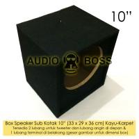 Harga Box Speaker 10 Inch Katalog.or.id