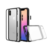 Rhinoshield Mod Case iPhone X - Black (Original)