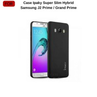 Samsung J2 Prime / Grand Prime Case Ipaky Super Slim Hybrid