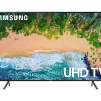 SAMSUNG - UA49NU7100 49NU7100 - 49 Inch UHD 4K Smart Flat LED TV