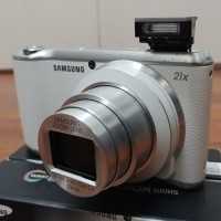 Samsung Galaxy Camera 2 GC200 Android Langsung Upload Instagram