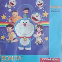 Selimut Bonita Doraemon 160x200 T 30 - JS