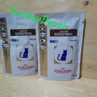 ROYAL CANIN GASTROINTESTINAL CAT 100GR/ RC GASTROINTESTINAL CAT