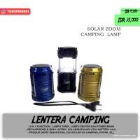 Lentera Lampu Tenda Camping Tarik Langsung Nyala Otomatis