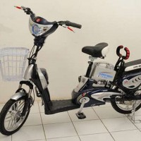 Harga sepeda listrik type | Pembandingharga.com