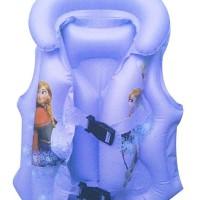 Harga swim vest frozen kecil jaket rompi pelampung renang | Hargalu.com