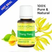20ml Ylang ylang Essential Oil Minyak Ylang ylang 100 Pure and Natur