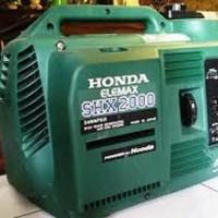 Genset Honda Elemax SHX 2000 2 Kva Limited