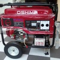 Genset Honda 5000 Watt Oshima OG7500LX Murah