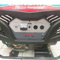 Genset 6 kva 1 5000 watt General GRATIS ONGKIR Murah